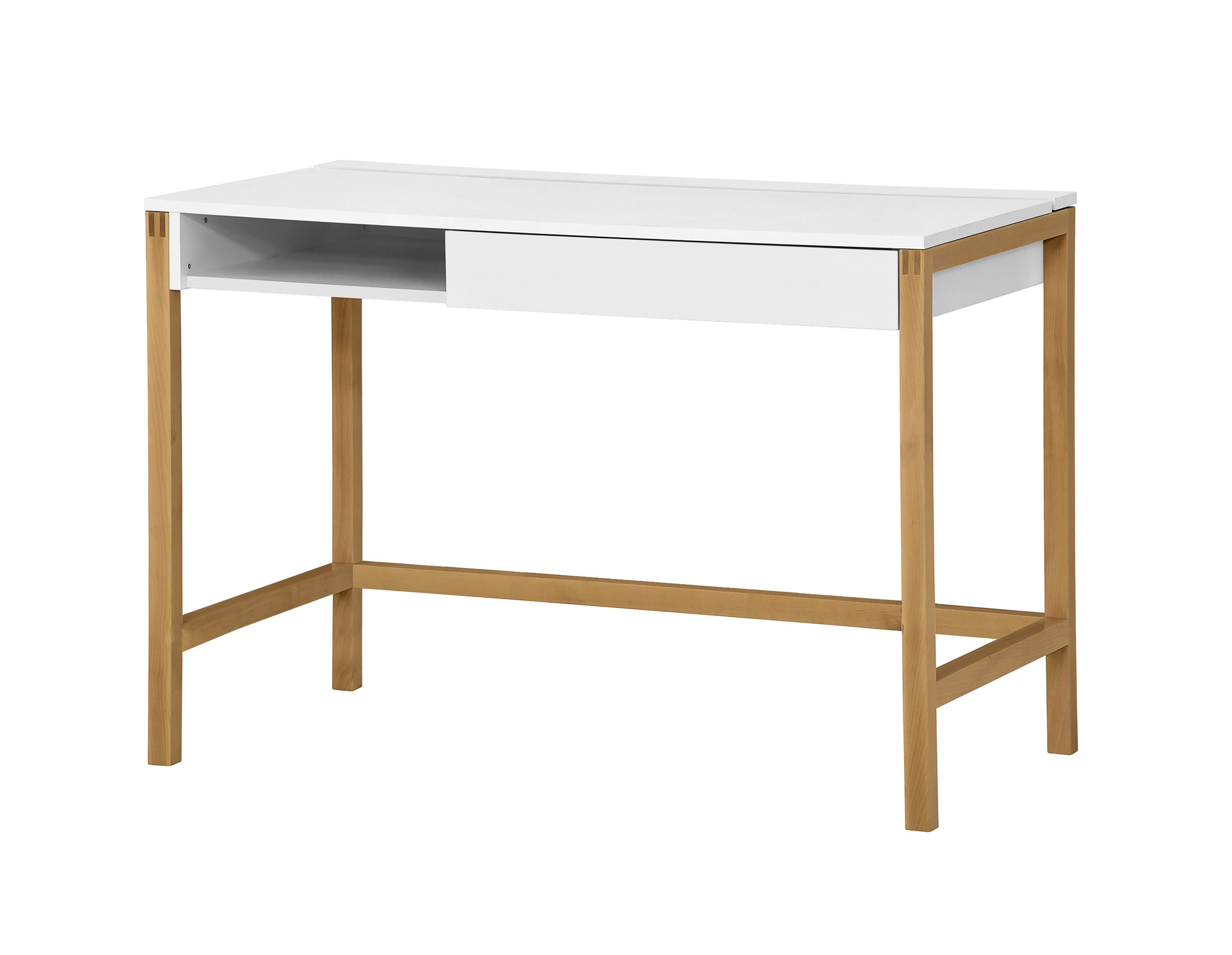 139002108014 Northgate Desk White 01