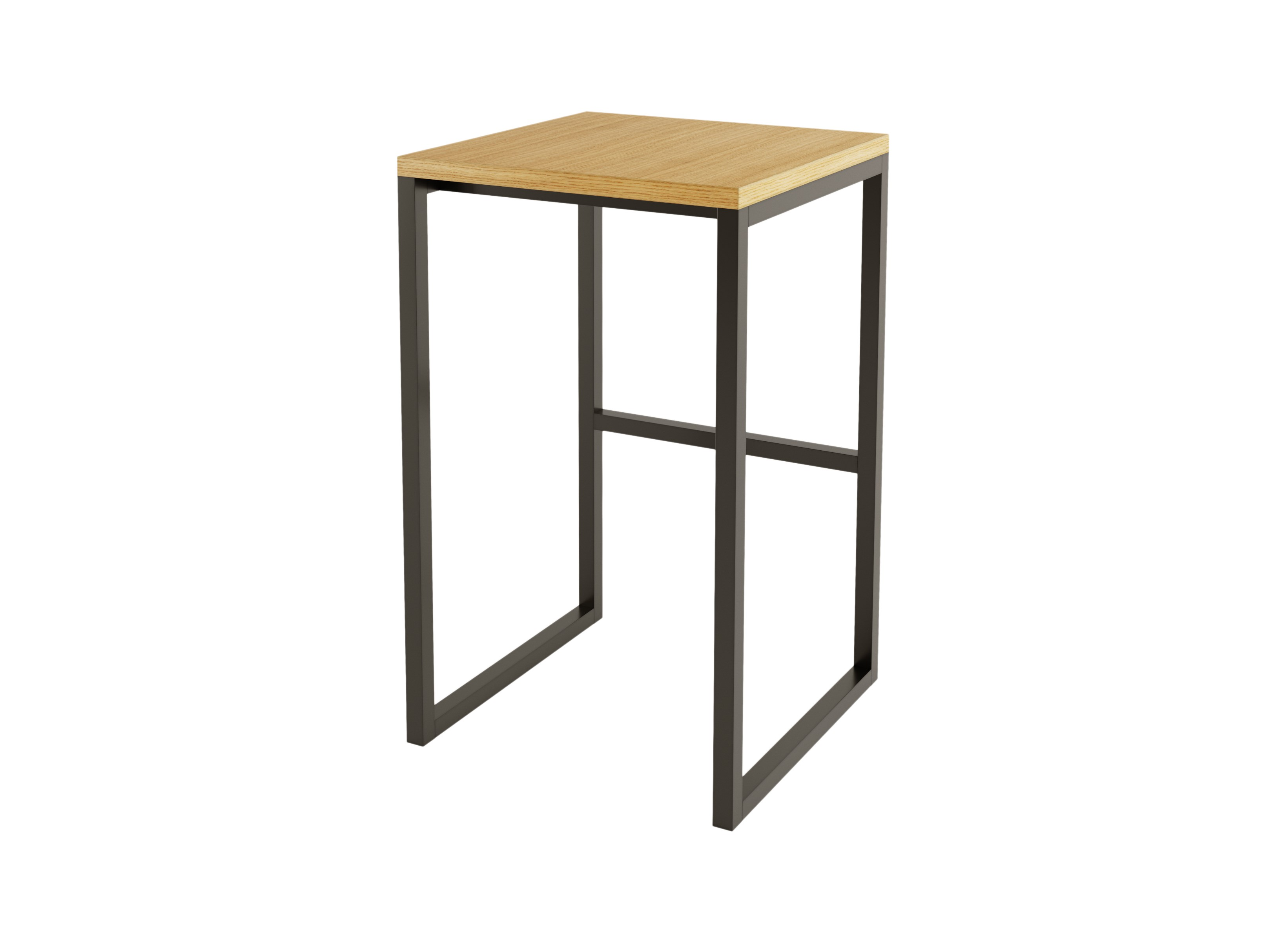 243031101163 Frame Stool High 01