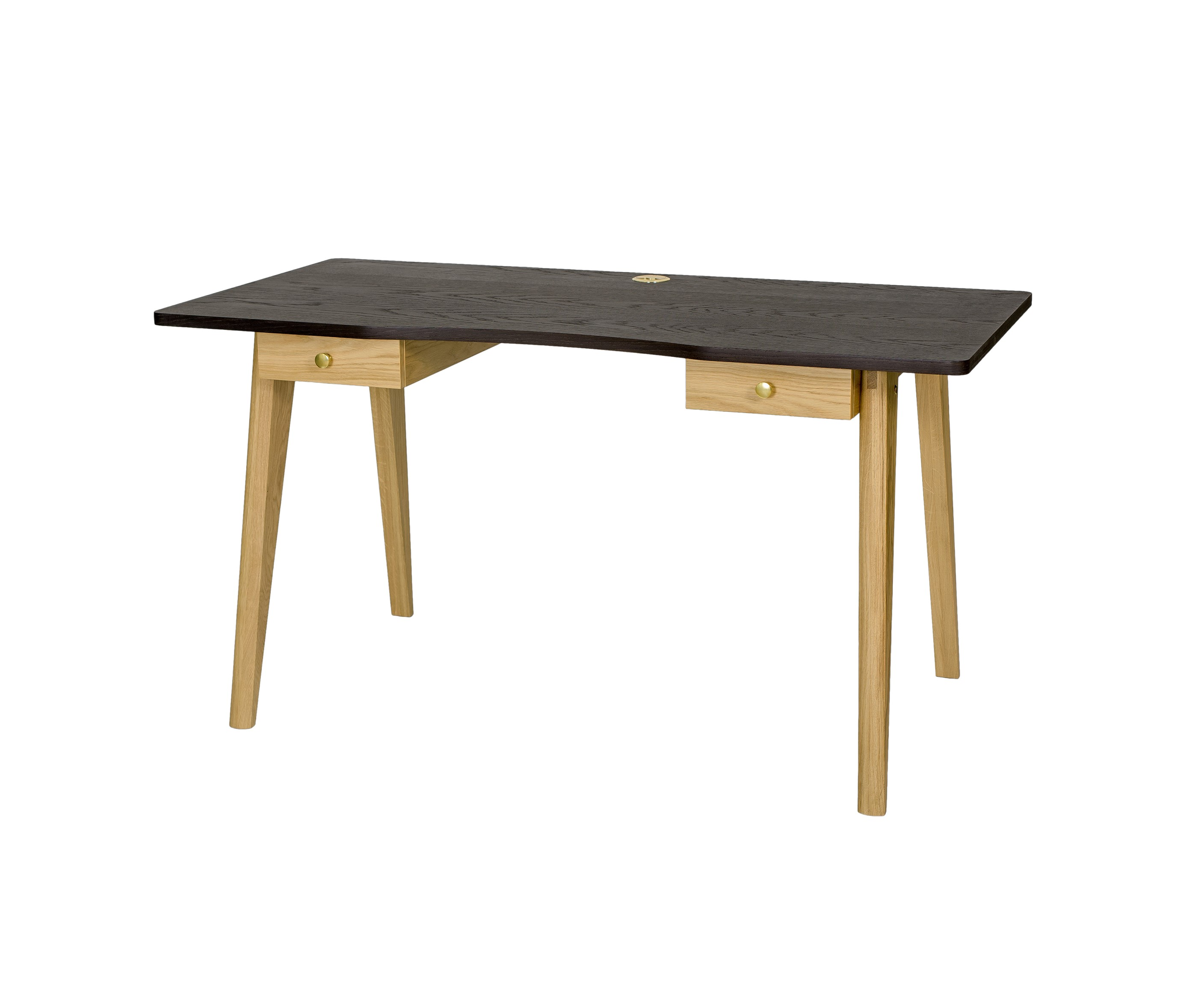 244001021012 Nice Desk Smoke Oak 01
