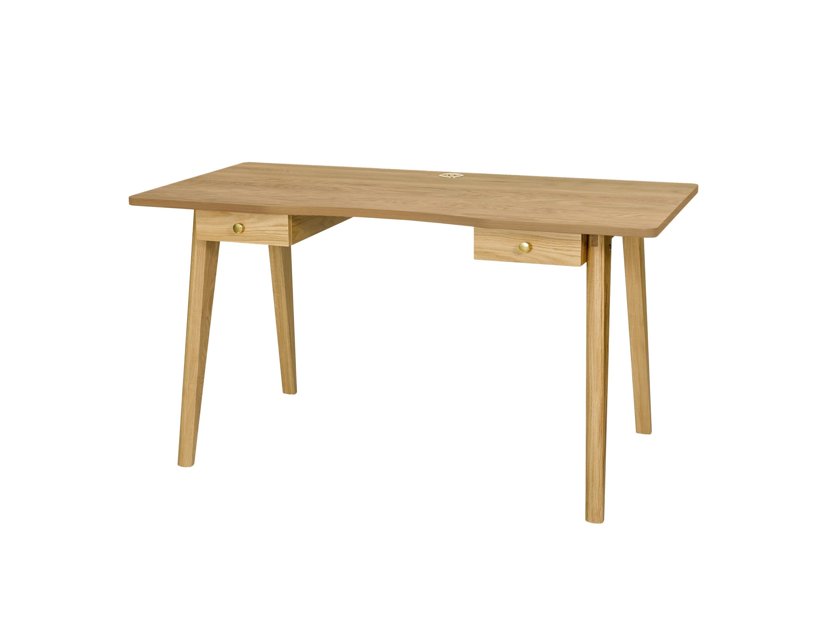244001101012 Nice Desk Oak 01