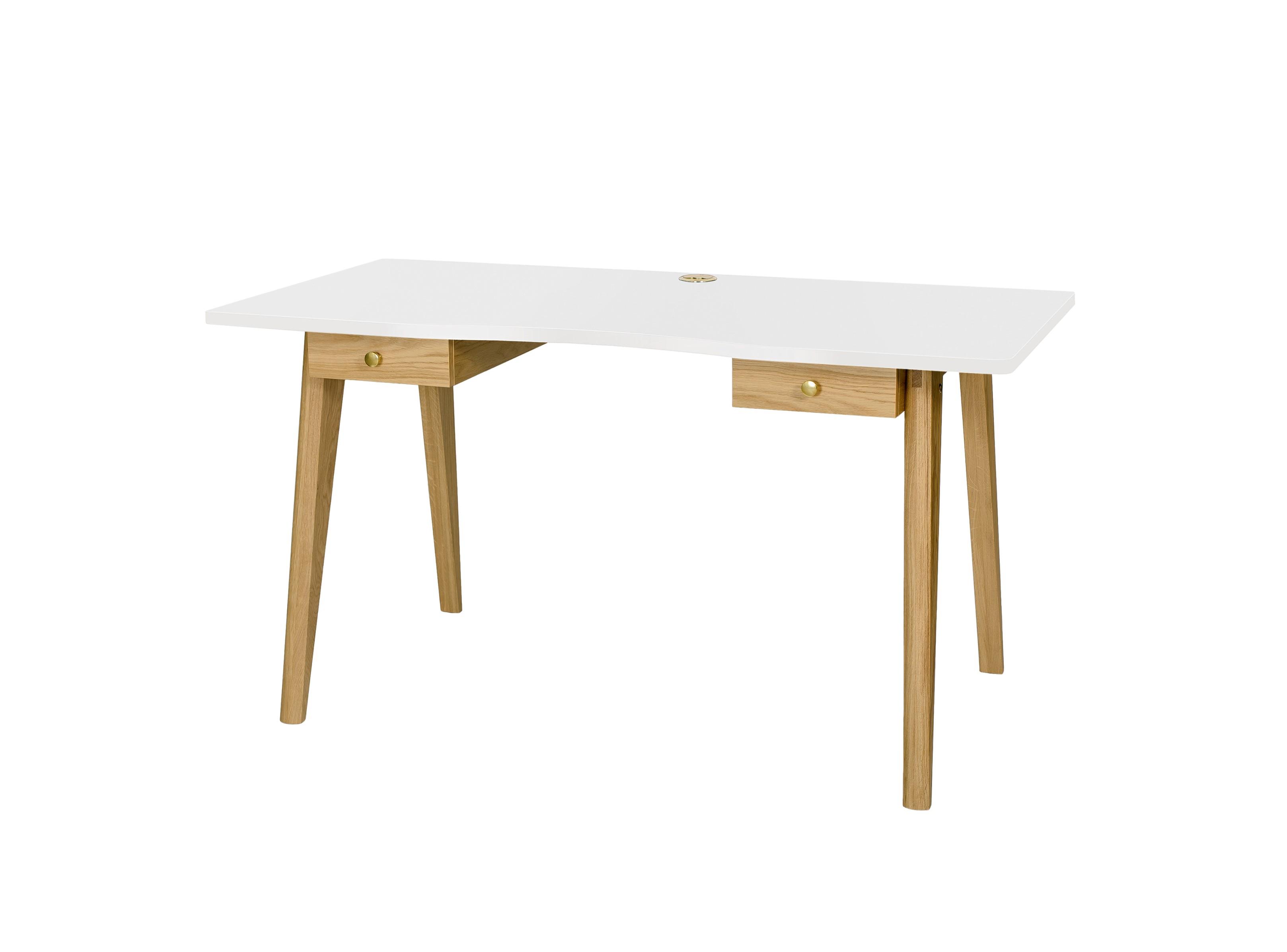 244001108012 Nice Desk White 01