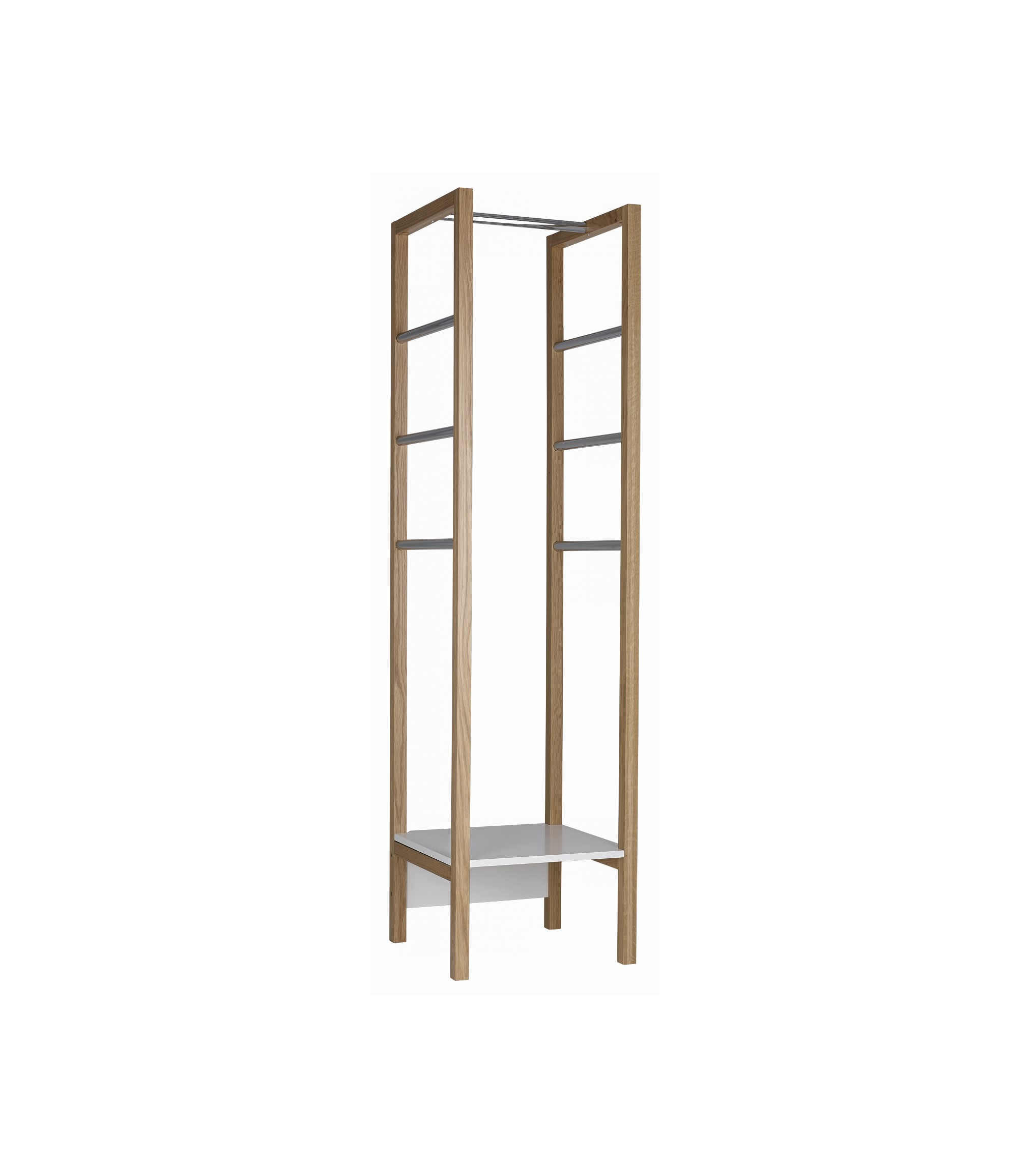 139353001082 Northgate Mini Coat Stand 01