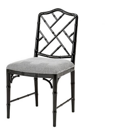 Eichholtz Infinity-ruokapöydän tuoli 2
