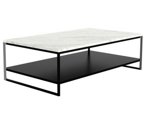 Stone sohvapöytä, 120x70 cm